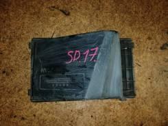 Корпус воздушного фильтра Nissan Sunny SB13 CD17
