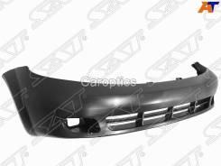 Бампер Передний Chevrolet Lacetti (2004-2013) хэтчбек SAT ST-CVW1-000-A0