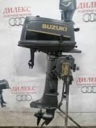 Suzuki 4 Лодочный мотор(лот 32)