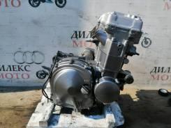 Двигатель Kawasaki ZZR400 ZX40KE(лот 128)