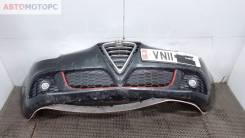 Бампер передний Alfa Romeo Giulietta 2010-2016 2011 (Хэтчбэк 5 дв. )