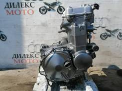 Двигатель Kawasaki ZZR400 ZX40KE(лот 97)