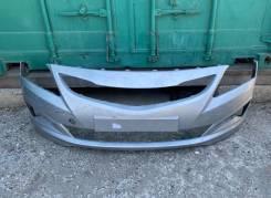 Бампер передний Hyundai Solaris [865114L500]
