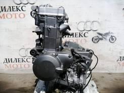 Двигатель Kawasaki ZZR400 ZX40KE(лот 129)