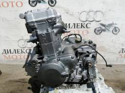 Двигатель Kawasaki ZZR400 ZX40KE(лот 103)
