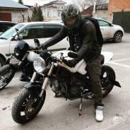 Ducati Monster 900S i.e., 1999