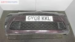 Бампер передний Citroen C4 Picasso 2006-2013 2008 (Минивэн)