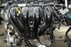 Контрактный Двигатель Ford проверенный на ЕвроСтенде в Ростове-на-Дону