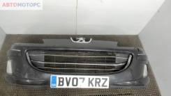 Бампер передний Peugeot 407 2007 (Универсал)