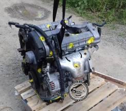 Контрактный Двигатель Hyundai проверен на ЕвроСтенде в Ростове-на-Дону