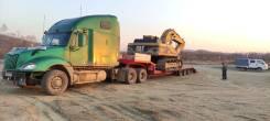 Услуги тралла грузоподьемностью 35 и 50 тонн