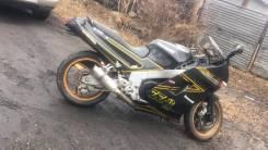 Kawasaki ZZR 1100 Ninja, 1993