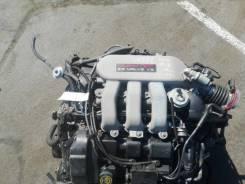 Двигатель Ford Taurus Duratec30