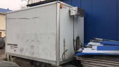 Продам . реф- будку 2000 кг с кантера