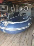 Лодка Солар 420 JET