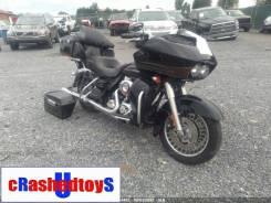 Harley-Davidson Road Glide Ultra FLTRU 07269, 2013