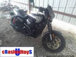 Harley-Davidson Street 750 XG750 10091, 2017
