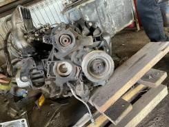 Продам двигатель 4D35 в сбое, коробку передач Mazda Bongo