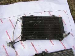 Радиатор кондиционера Toyota Vitz Toyota Vitz NCP10