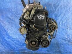 Контрактный ДВС Toyota Vista 2000г. SV50 3SFSE A4317