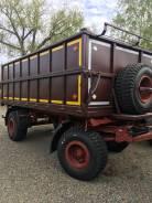 Калачинский 2ПТС-6, 1991