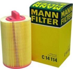 Фильтр воздушный MANN C14114 в наличии в Хабаровске