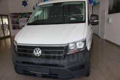 Volkswagen Crafter, 2020
