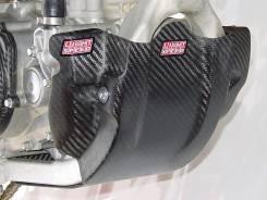 Защита радиатора LightSpeed Yamaha WR450 `07-`11