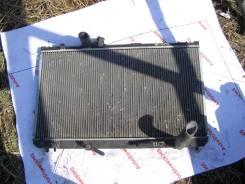 Радиатор охлаждения двигателя Toyota Mark II GX100