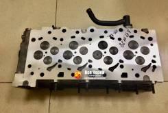 Головка блока цилиндров D4CB 2.5 CRDi Hyundai Kia