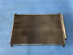 Радиатор ДВС Toyota Corolla Fielder 2009 [8845012280] NZE141G 1NZFE