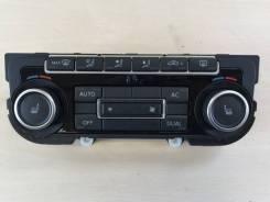 Блок управления климат-контролем Volkswagen Tiguan 2012 [5K0907044ES]