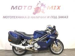 Ducati ST4, 2003