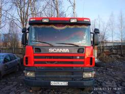 Scania P114, 2003