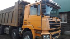 Shaanxi Shacman SX3315DT366, 2011
