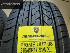 Roadmarch Prime UHP 08, 215/45R17