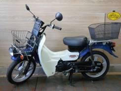 Suzuki Birdie, 2008