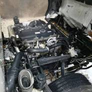 Двигатель с Исудзу NPR 81 4HL1