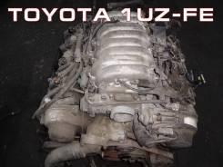 Двигатель Toyota 1UZ-FE   Установка Гарантия Кредит Доставка