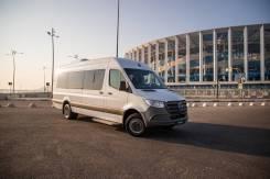 Mercedes-Benz Sprinter 516 CDI, 2020