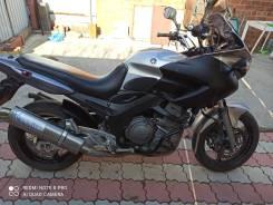 Yamaha TDM 900 ABS, 2005