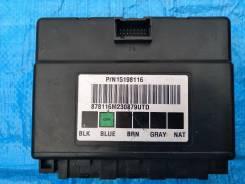 Блок управления BCM Cadillac Escalade 2, 04 год 6.0 L