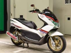 Yamaha PCX-125 в наличии в ЯПОНИИ, 2014