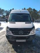 Mercedes-Benz Sprinter 511 CDI, 2007
