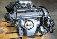 Контрактный Двигатель Honda, проверенный на ЕвроСтенде в Краснодаре.