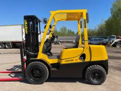 Hyster, 2011