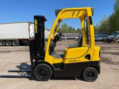 Hyster, 2009