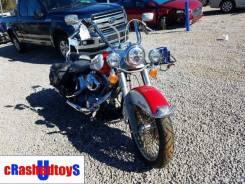Harley-Davidson Softail Standart FXST 64901, 2005