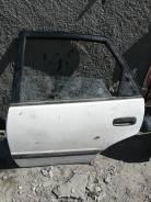 Дверь задняя левая Toyota Sprinter AE 110