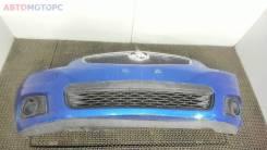 Бампер передний Chevrolet Cruze 2009-2015 (Седан)